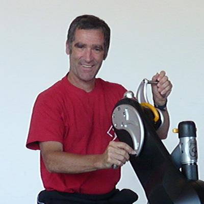 Herz-Kreislauf Training